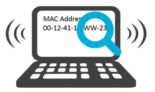 Windows 修改以太网(本地连接)MAC地址
